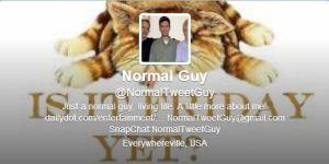 So Normal